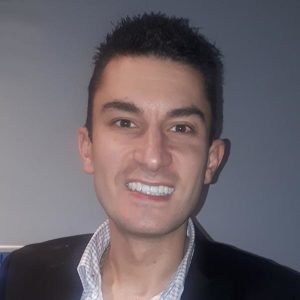 Mike Jones Profile Image