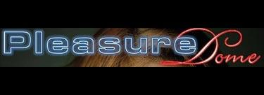 Pleasure Dome | South Melbourne | Logo